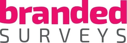 Branded surveys logo