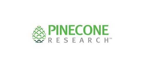 PineCone Reseach Logo